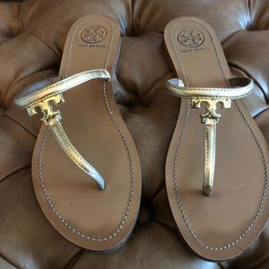 Tory itch Sandals